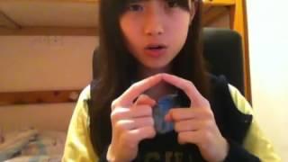 蔥蔥(cutie song/gwiyomi)-HK Girl