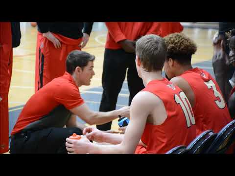 HIGHLIGHTS OF CANADA TOPFLIGHT ACADEMY winning Gold at the National's defeating LBA