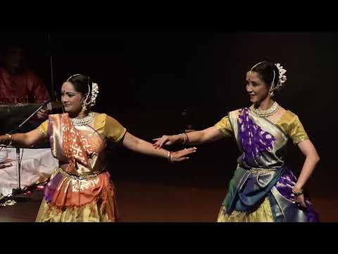 KATHAK by Nandini Singh & group