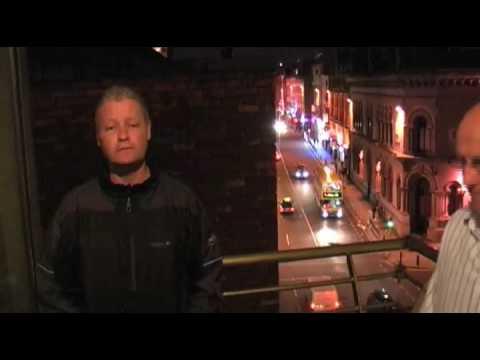 MICHAEL MCGIRR BalconyTV