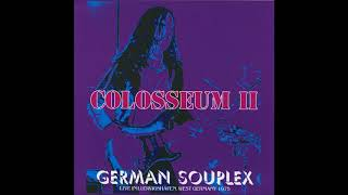 Colosseum II - Live in Ludwigshafen, Germany, December 27th 1975 01...