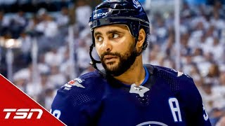 LeBrun: Jets Want Byfuglien Back Now; But Let's See How Everyone Feels At The End Of This Process