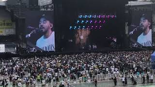 Gambar cover MIKE SHINODA of LINKIN PARK SUMMER  SONIC TOKYO 2018 サマソニ 東京 JAPAN リンキン・パーク 【LINKIN  PARK 復活希望】