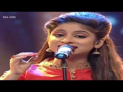 Mekhla Dasgupta ¦ Roopkathara ¦ Bangla Song