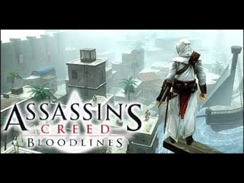Game Offlain Android Assassins Creed Bloodlines Youtube