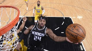 Kings Edge Lakers in Final Minute! Hield 29 Pts! 2020-21 NBA Season