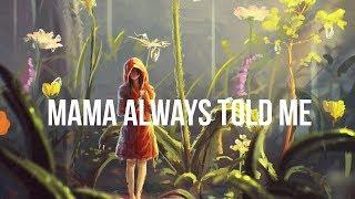 G-Eazy - Mama Always Told Me (Lyrics) ft. Madison Love