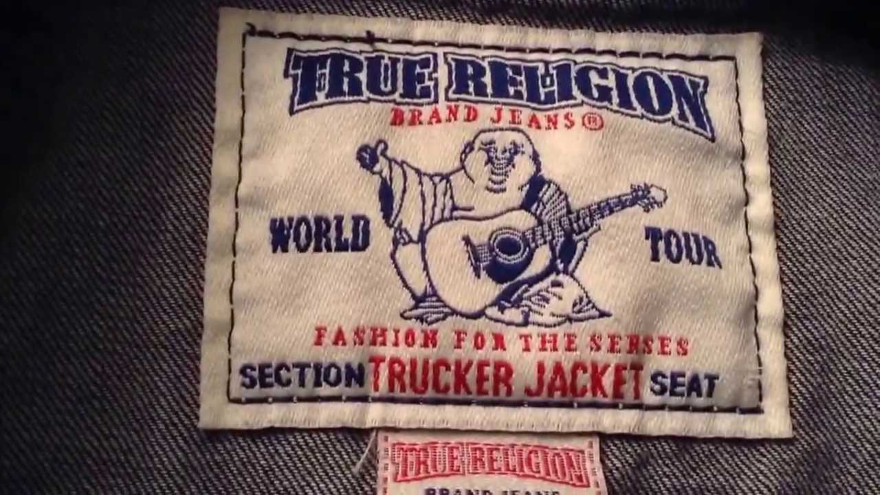 True Religion Jacket REVIEW - Worth $253?!? - YouTube