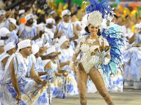 Карнавал в Бразилии БРАЗИЛИЯ СЕГОДНЯ