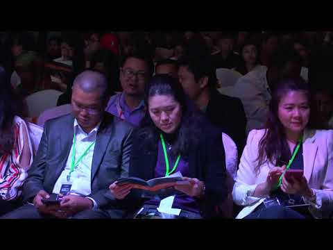 LAZADA e-Commerce Conference (MCP Livefeed)