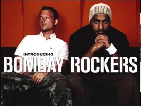 Bombay Rockers - Sexy Mama
