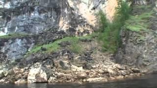 Рекордные таймени реки Мая