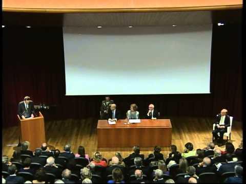 Homenaje a Carlos Zurita, duque de Soria (I)