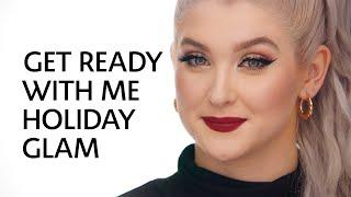Classic Holiday Glam Makeup Tutorial | Sephora