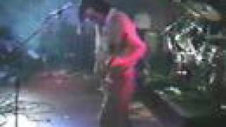 Mission Of Burma - Trem Two - Live 1983