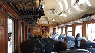 นั่งรถไฟไปสุราษ