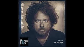 STEVE LUKATHER     Along for the Ride
