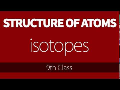examples of isotopes used in radioactive dating