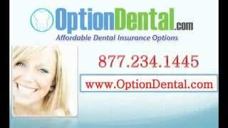 Option Dental Affordable Dental Insurance Quotes - No-Waiting Period Dental Insurance
