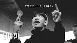 LAZYLOXY - EVERYTHING IS REAL FT. FIIXD (Prod. by NINO) | YUPP!