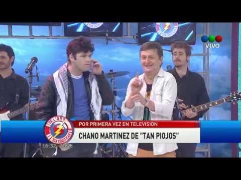 Peligro Sin Codificar - 23 de Noviembre de 2014.