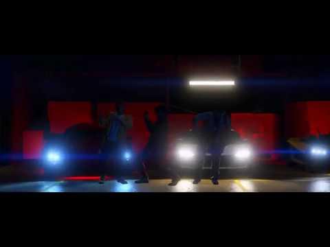 GTA 5 music video  (Go off)  by :  lil uzi vert, quavo, travis scott