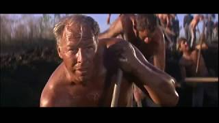 Cool Hand Luke - CAR WASH Scene