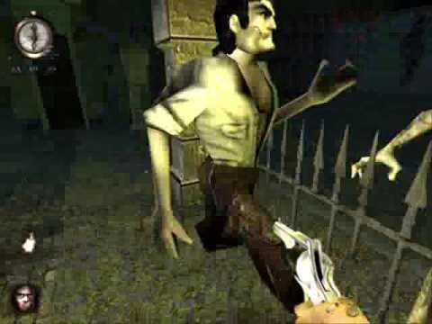 Скачать Игру Nosferatu The Wrath Of Malachi Через Торрент - фото 8