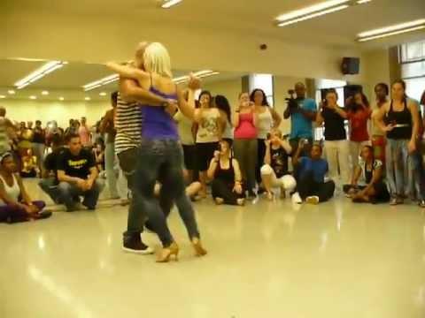 So tanzt man richtig gut ;)