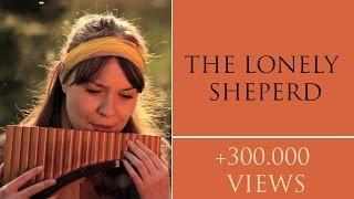 Mariana Preda - The Lonely Shepherd