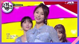Video 뮤직뱅크 Music Bank - What is Love? - TWICE(트와이스).20180420 download MP3, 3GP, MP4, WEBM, AVI, FLV Mei 2018
