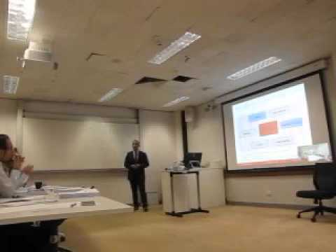 PhD Thesis Completion Seminar