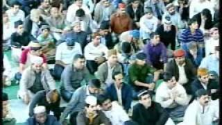 Friday Sermon : 11th September 2009 - Part 3 (Urdu)