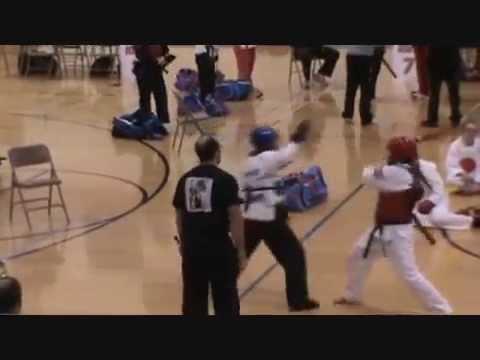 MAPMA Sick Fight