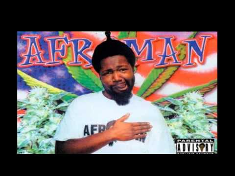 God Has Smiled On Me-Afroman