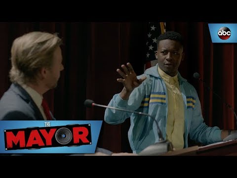 The Mayor - Extended Look