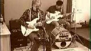 Catfish Charly - Howlin Wolf  Boogie