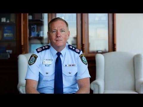 NSW Police 'displaying Reasonable Use Of Powers' Amid Coronavirus Health Orders