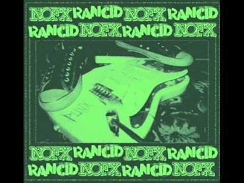 Rancid-Don't Call Me White