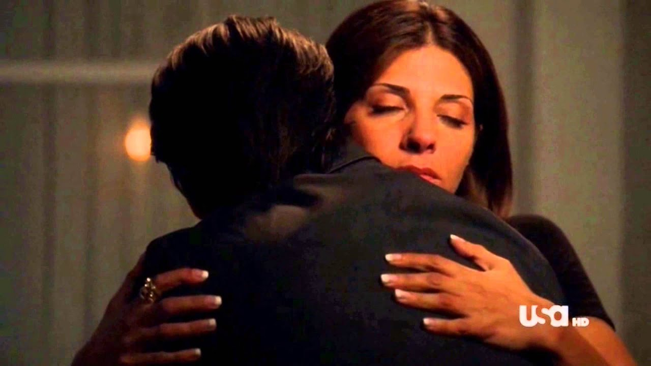Download Necessary Roughness - 2x11 - Dani and Nico First Kiss