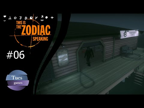 This is the Zodiac Speaking #06 - Let's play FR (No commentary) |
