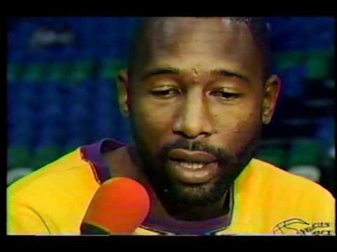 James Worthy interview 1991 92