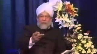 Answers to Allegations on Ahmadiyyat 5{Urdu Language}