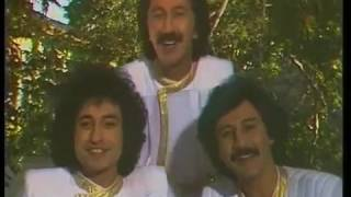 Yalla Guruhi Popurri Official Video