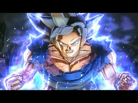 Goku's New Xenoverse