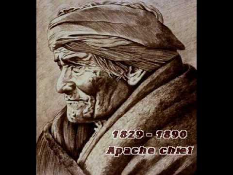 Lorne Greene - Geronimo