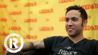 Reading / Leeds Festival 2013: Fall Out Boy - 9 Things You Didn