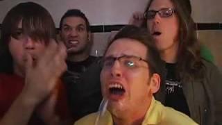 LUDO - Love Me Dead - Bathroom