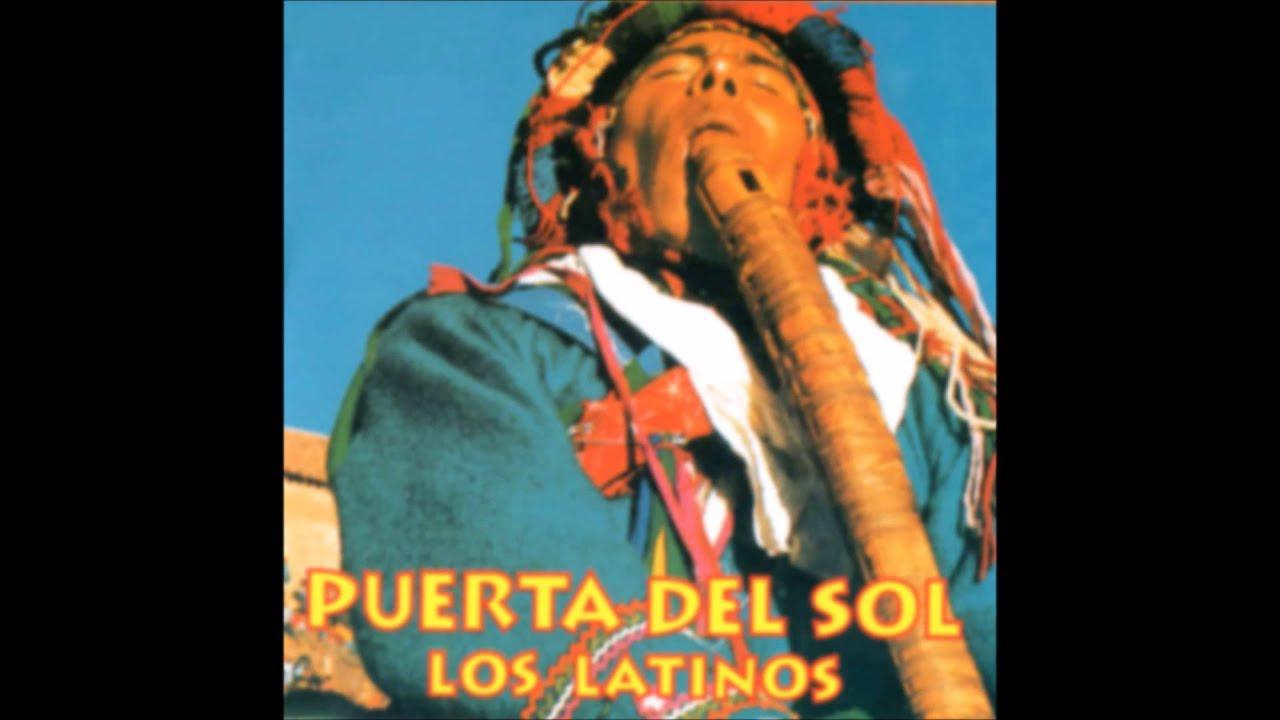 Los latinos puerta del sol youtube for Puerta del sol 3