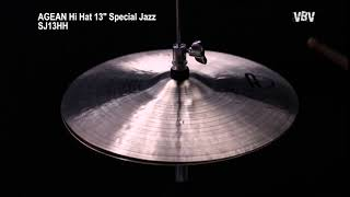 "Hi Hat 13"" Special Jazz Video"
